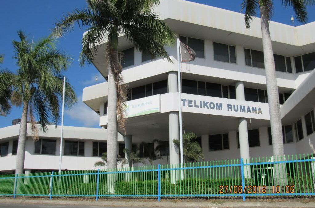 Kumul Telecom to Provide Better Services