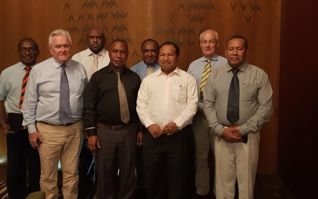Kumul Agriculture Limited Board members announced
