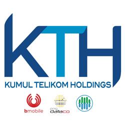 KTH Kumul Telikom Holdings