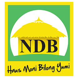 NDB - Haus Moni Bilong Yumi