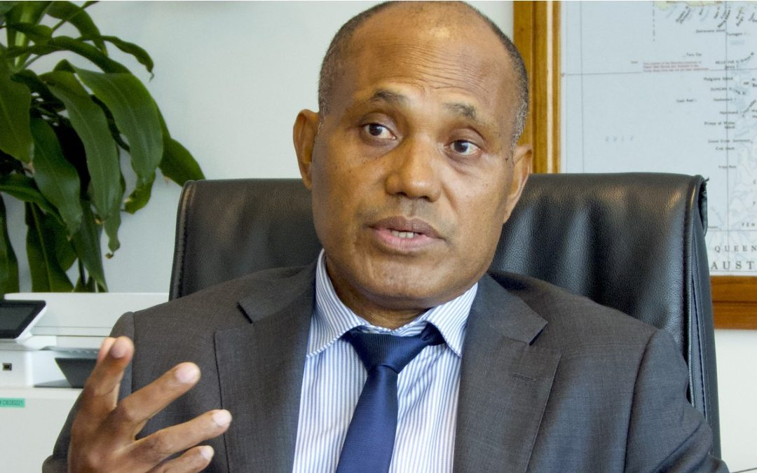 Kumul Strategy to Guide Reforms