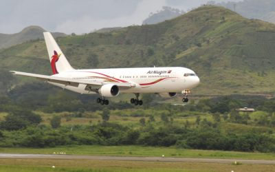 Air Niugini reform a matter of urgency, says Muthuvel